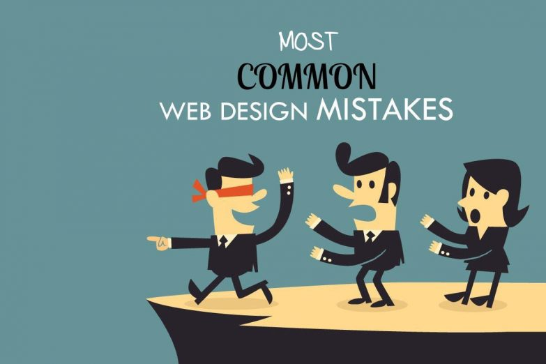 6 Website Design Mistakes You Should Know About
